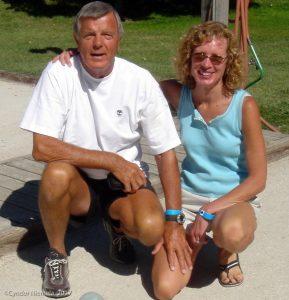 Mark Niemela's short struggle with terminal gastric cancer