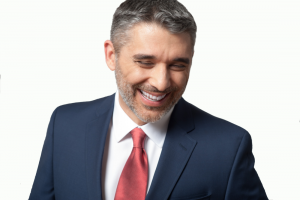 Taylan Yildiz, PhD talks with Cynder Niemela on the Inspired Wisdom Podcast