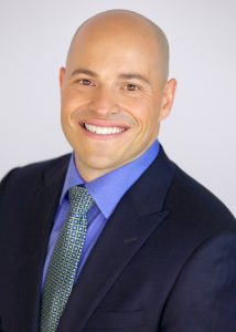 Rob Fazio founded hold the door for others with cynder niemela on Inspired wisdom podcast